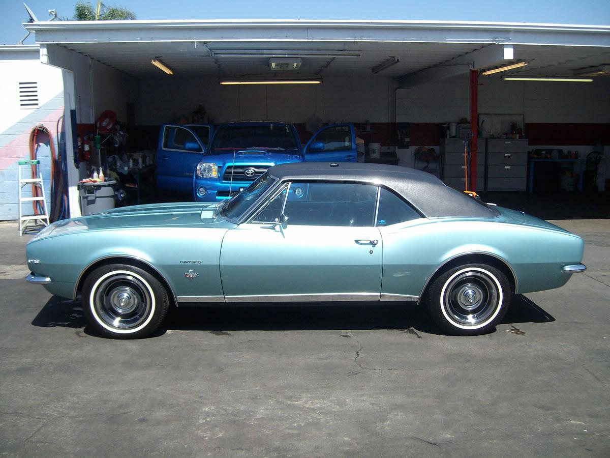1967 Camaro 008