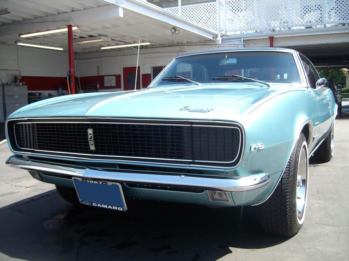 1967 Camaro 009