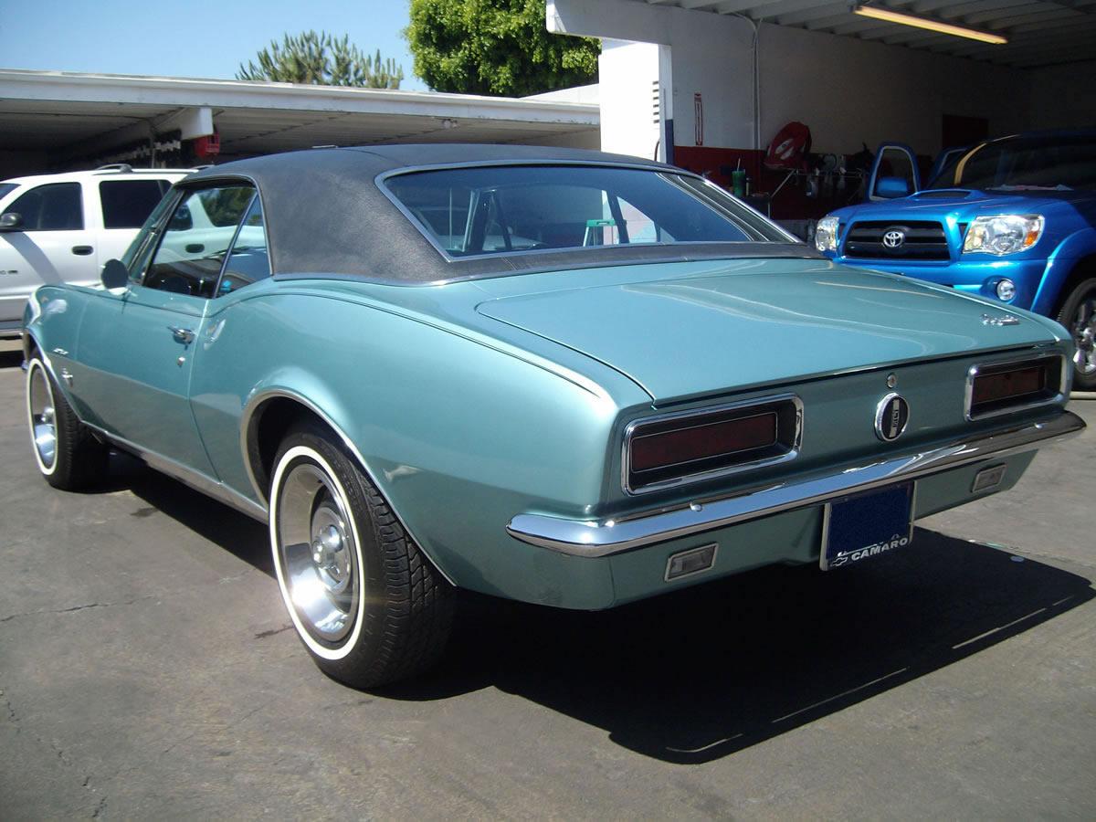 1967 Camaro 011