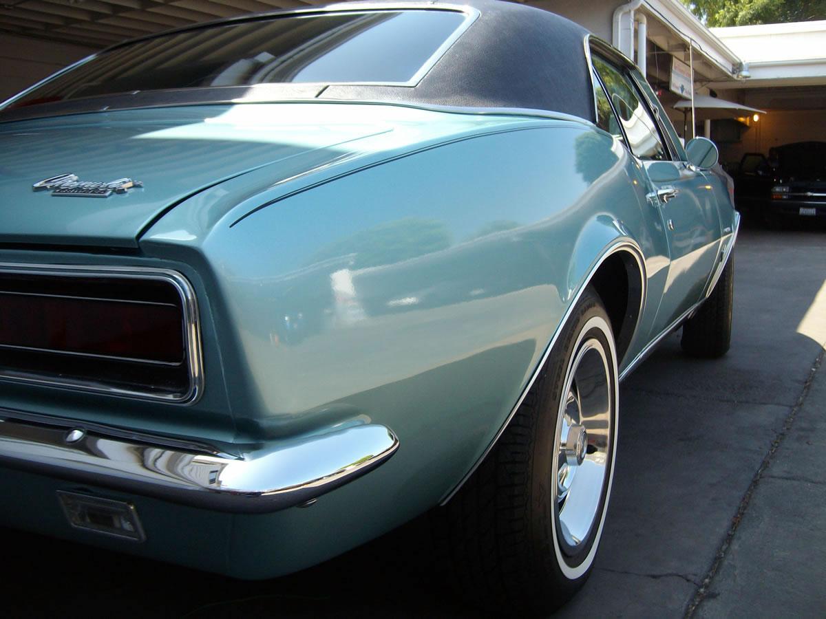 1967 Camaro 012